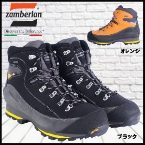 Zamberlan パスビオGT カラー限定でお買得 ブラック、オレンジのみ ザンバラン トレッキングシューズ|move