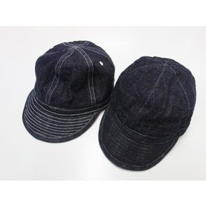 TROPHY CLOTHING トロフィークロージング キャップ Dirt Denim POW Cap|moveclothing