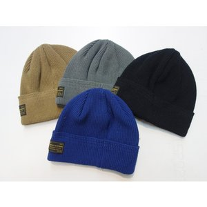 TROPHY CLOTHING トロフィークロージング ニットキャップ Cool Max Watchman Knit Cap|moveclothing