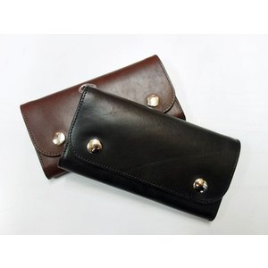 TROPHY CLOTHING トロフィークロージング 財布 SADDLE BUDDY WALLET|moveclothing
