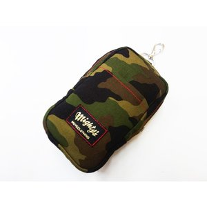 MIGHTY'S  マイティーズ デニムベルトポーチ MBP2-LIMITED moveclothing