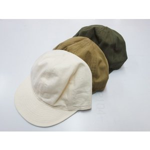 TROPHY CLOTHING トロフィークロージング キャップ Mechanic HBT Cap|moveclothing