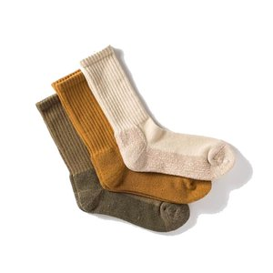 TOYS McCOY トイズマッコイ 靴下 3 PACK BOOTS SOCKS TMA2104|moveclothing