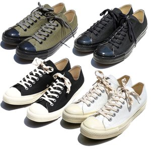 TROPHY CLOTHING トロフィークロージング スニーカー MILL TRAINERS LO...