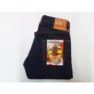 SAMURAI JEANS サムライジーンズ ジーンズ S5000VX(零モデル)|moveclothing