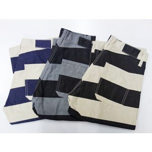 ROAD RUNNER ロードランナー 神戸 パンツ Prisoner Pants|moveclothing