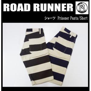 ROAD RUNNER ロードランナー 神戸 ショーツ Prisoner Pants/Short|moveclothing