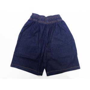 COOKMAN クックマン ショーツ Chef Short Pants 【Denim】|moveclothing