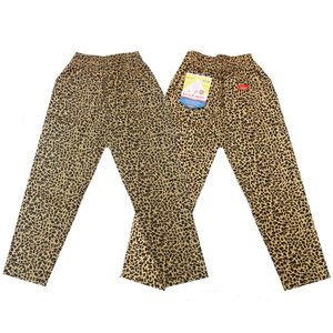 COOKMAN クックマン パンツ シェフパンツ Chef Pants 【Leopard】|moveclothing