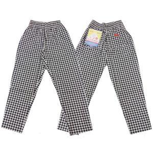 COOKMAN クックマン パンツ シェフパンツ Chef Pants 【Big Cidori】|moveclothing