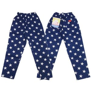 COOKMAN クックマン パンツ シェフパンツ Chef Pants 【Star Navy】|moveclothing
