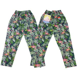 COOKMAN クックマン パンツ シェフパンツ Chef Pants 【Tropical】|moveclothing