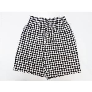 COOKMAN クックマン ショーツ Chef Short Pants 【Big Cidori】|moveclothing
