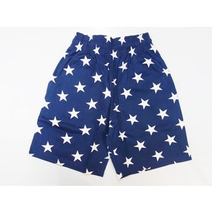 COOKMAN クックマン ショーツ Chef Short Pants 【Star Navy】|moveclothing