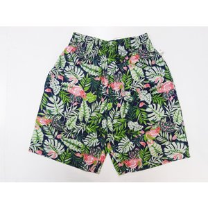 COOKMAN クックマン ショーツ Chef Short Pants 【Tropical】|moveclothing