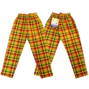 COOKMAN クックマン パンツ シェフパンツ Chef Pants 【Burger Check】|moveclothing