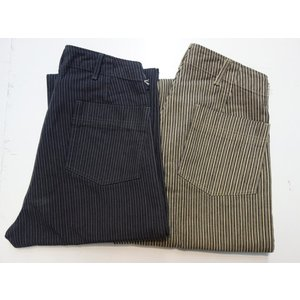 TROPHY CLOTHING トロフィークロージング CONTINENTAL WORK PANTS|moveclothing
