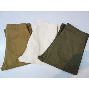 TROPHY CLOTHING トロフィークロージング HBT UTILITY PANTS|moveclothing