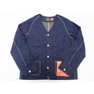 TROPHY CLOTHING トロフィークロージング ジャケット ROUND HOUSE ENGINEER JACKET|moveclothing