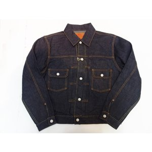 TROPHY CLOTHING トロフィークロージング ジージャン 2505 AUTHENTIC DENIM JACKET|moveclothing