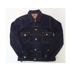 TCB JEANS ジージャン ジャケット 50'S JeanJaket / Type 2nd (NEW MODEL)|moveclothing