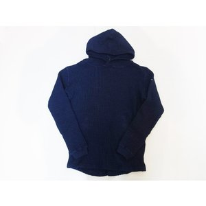 PHERROW'S フェローズ ビッグワッフルパーカー 19W-PPWP1-IND|moveclothing