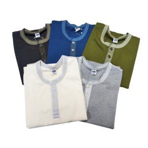 フェローズ Tシャツ PHT(レッド)|moveclothing