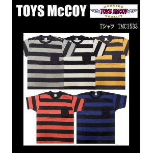 トイズマッコイ Tシャツ TMC1533|moveclothing