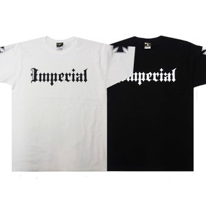 "MIGHTY'S マイティーズ Tシャツ ""IMPERIAL""