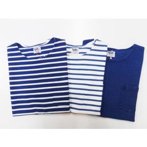 PHERROW'S フェローズ Tシャツ 19S-Paul|moveclothing