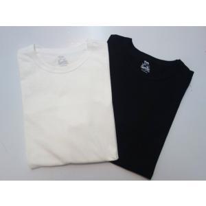 桃太郎ジーンズ 【07-015】GTBジンバブエコットン長袖Tシャツ|moveclothing