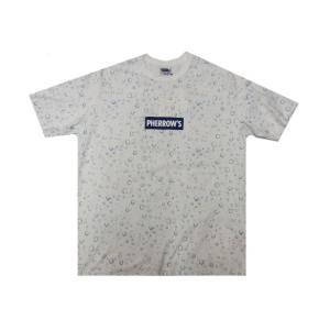 PHERROW'S フェローズ Tシャツ 20S-PWDT1 moveclothing