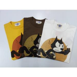 TOYS McCOY トイズマッコイ Tシャツ TMC2125|moveclothing