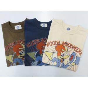 TOYS McCOY トイズマッコイ Tシャツ TMC2127|moveclothing