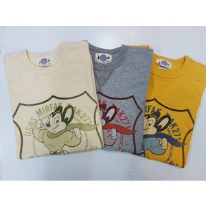 TOYS McCOY トイズマッコイ Tシャツ TMC2106|moveclothing