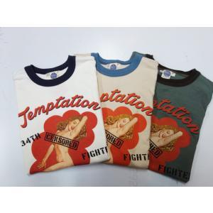 TOYS McCOY トイズマッコイ Tシャツ TMC2112|moveclothing