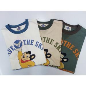 TOYS McCOY トイズマッコイ Tシャツ TMC2103|moveclothing