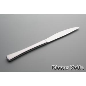 ディナーナイフ 1pc / ヘッドアップ フラットウェア クリスタル|moveon-shop|02
