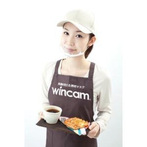 ウィンカム ベーシック (1個入) W-BASIC-1 / 透明衛生マスク|moveon-shop|04