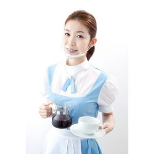 ウィンカム ベーシックバンドル (5個入) W-BUNDLE-5 / 透明衛生マスク|moveon-shop|05