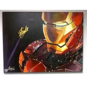 アイアンマン(Iron Man) ポスター