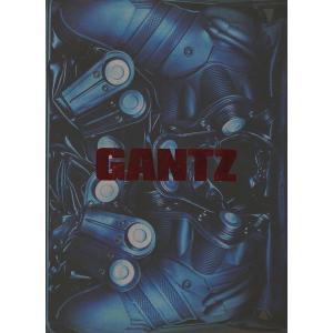 【映画パンフレット】『GANTS(ガンツ)』/2011年公開...