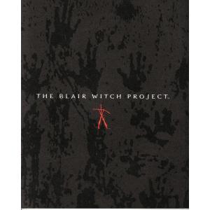 『ブレア・ウィッチ・プロジェクト』(1999年公開、ヘザー・ドナヒュー、ジョシュア・レナード)の映画...