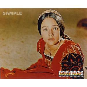 ブロマイド写真(外国製) オリビア・ハッセー/『ロミオとジュリエット』/見上げるジュリエット