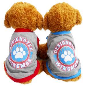 犬 服 犬服 犬の服 犬用品 ドッグウェア ペットウェア タ...