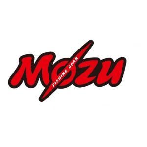 Mozuオリジナルステッカー|mozu-fishing