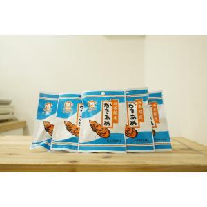 かきあめ (5個入り×5袋)|mpantry