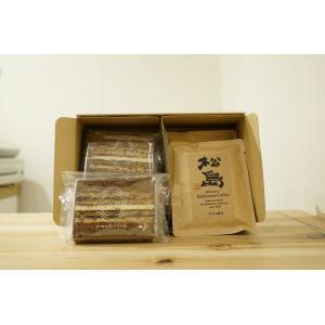 珈琲工房いしかわ コーヒー&カフェデューク セット|mpantry