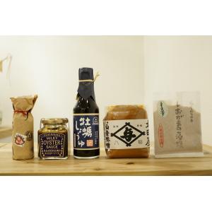 新 宮城の調味料セット|mpantry
