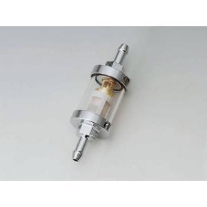 キジマ ガソリンフィルター 6-6.5mm用 /105-207|mpc